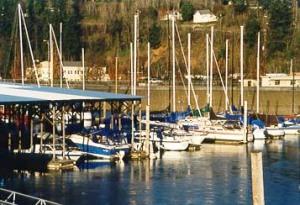 Kalama Marina