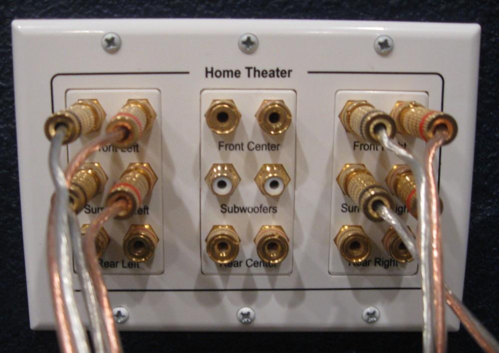 My Home Theatre | Part Five: Component Setup (3/6)