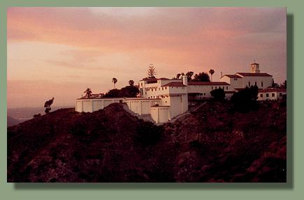 Carmelite Monastery of San Diego