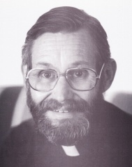 Fr Ben Headshot