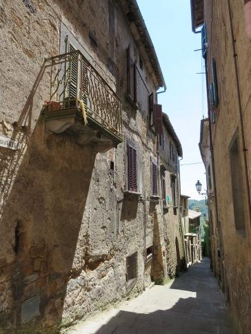 Civita di Bagnoreggio.