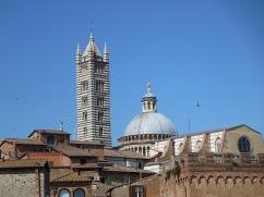 The Doumo, Siena.