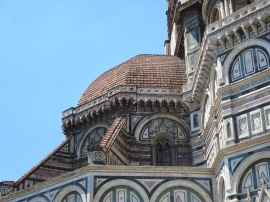 Florence: The Duomo.