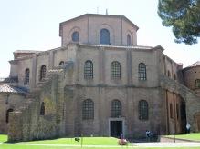 Ravenna: The Neonian Baptistry.