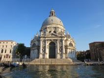 Venice: San Giorgio Maggiore.