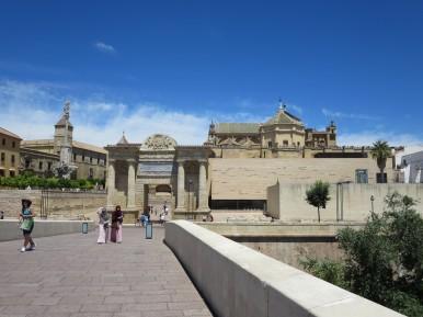 Cordoba: Puente Romano.
