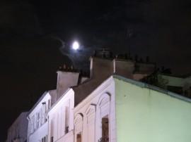 Paris: Montmarte.