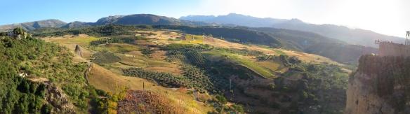 Ronda Panorama