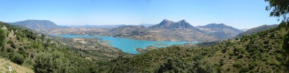 Zahara Panorama