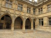 Paris: The Musée national du Moyen Âge.