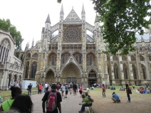 London: Westminster Abbey.