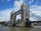 London: The Tower Bridge.