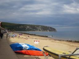 Dorset: Swanage.