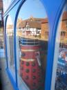 Dalek-upon-Avon.