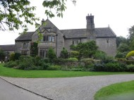 Hartington Hall.