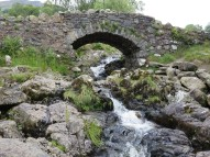 Ashness Bridge.