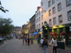 Edinburgh: The White Hart Inn, Grassmarket.