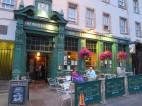 Edinburgh: The White Hart Inn, Grassmarket.