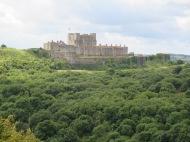 Dover Castle.